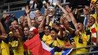 Arsenal 4-0 Aston Villa (Maç Özeti) (Fa Cup)