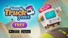 Duello Games ile Snack Truck Fever Röportajı ve Süprizler!