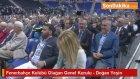 Fenerbahçe Kulübü Olağan Genel Kurulu - Doğan Yeşin
