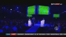 Jose Mourinho'dan Efsane Ayar