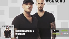 Remady & Manu L - Weekend
