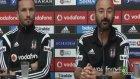 Tomas Sivok, Beşiktaş'a veda etti