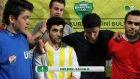 Real Körfez-M.Ali Paşa FK Maç Sonu / KOCAELİ / iddaa Rakipbul Ligi 2015 Açılış Sezonu
