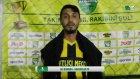 ALİ HARMAN - SANSARLAR FC