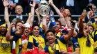 Arsenal 4-0 Aston Villa - Maç Özeti (30.5.2015)