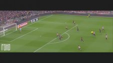 Athletic Bilbao 1-3 Barcelona (Maç Özeti)