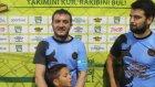 Avşar Organizasyon Tutkumuz Futbol DENİZLİ Maç Röpörtajı