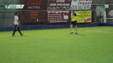 Boca Boston - Gazi Madrid Maç Özeti  / KAYSERİ / iddaa Rakipbul Ligi 2015 Açılış Sezonu