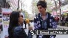 Facebook mu Twitter mı ? - Sokak Röportajı