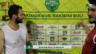Kaptanlar Los blancos fc İstanbul iddaa Rakipbul Ligi 2015 Açılış Sezonu R