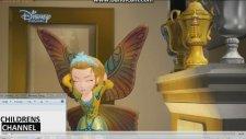 Prenses Sofia Prenses Kelebek - Çizgi Film