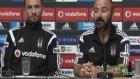 Tomas Sivok Beşiktaş'a veda etti