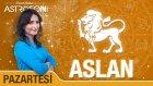 ASLAN burcu günlük yorumu bugün 1 Haziran 2015