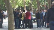 Beni Fethullah'a Mı Şikayet Edeceksin - Polis Memuru