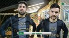 Çilekçe spor- La Mia Vita Maç Röportajı
