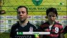 FC JUVE Maç Sonu Görüşleri