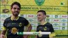 FC VAPS Maç Sonu Görüşleri
