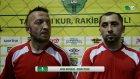 Gebze Yıldız / Atakspor / Maçın Röportajı / Kocaeli