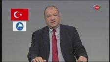 Liberal Demokrat Parti Genel Başkanı Cem Toker'in TRT Seçim Konuşması