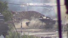 Mermiyi Görmek (Tank Atışı)