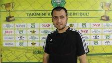 serhat ışık basın toplantısı- BARANKAYA / KAYSERİ / iddaa Rakipbul Ligi 2015 Açılış Sezonu
