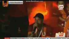 Wesley Sneijder - Fener Ağlama (Galatasaray 20.Şampiyonluk Kutlamaları)