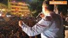 Yeşilgiresun Belediyespor'un Tbl'ye Yükselmesi Kentte Coşkuyla Kutlandı