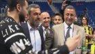 Aykut Kocaman: 'Fenerbahçe'ye puan verilmez'