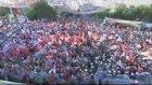Davutoğlu Müjdeyi Diyarbakır'da Verdi