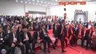 Eskişehirspor'da yeni başkan belli oldu