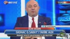 Sinan Engin, Fenerbahçe'nin hocasını açıkladı