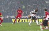 2014/15 UEFA Ligi En İyi 10 Gol 3 Numara Beşiktaş