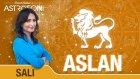 ASLAN burcu günlük yorumu bugün 2 Haziran 2015