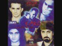 Kargo - Lanetlenmiş Omuzlar (90'lar)