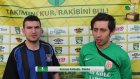 Aydıntepe sk Minako İstanbul iddaa Rakipbul Ligi 2015 Açılış Sezonu R