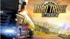 Euro Truck Simulator 2 - Yallah Şöför - Bölüm 1