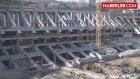 Beşiktaş'ın Yeni Stadı Vodafone Arena'ya Mühür Vuruldu