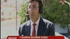 Kalkınma Bakanı Cevdet YILMAZ A HABER'e canlı yayın konuğu oldu