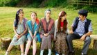 Kiraz Mevsimi - Köy Hayatı (47. Bölüm)