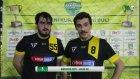 Muzaffer Çetil - Efeler Sk / Ropörtaj / İddaa Rakipbul Ligi / 2015 Açılış Sezonu / Konya
