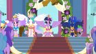 Behold, Princess Twilight Sparkle Song - My Little Pony: Friendship Is Magic - Season 3