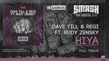 Dave Till & Regi feat. Rudy Zensky - Hiya