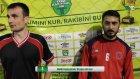 Dragos all star Parseller sk İstanbul iddaa Rakipbul Ligi 2015 Açılış Sezonu R
