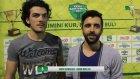 Fatih Cansesli - Elver Opel FC Maç Sonu Röportaj
