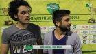 Fatih Cansesli - Elver Opel FC
