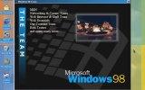 Windows 98 Easter Egg  Windows Ekibi