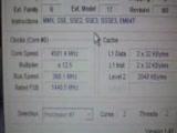 E5200 Overclok 4500 Mhz !