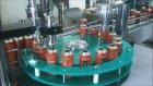 Otomatik Aerosol Dolum Makinesi 2 - Aerosol Fılllıng Machıne Full Automatıc -