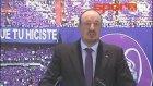 Hayalindeki Real Madrid'i açıkladı!