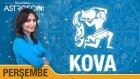 KOVA burcu günlük yorumu bugün 4 Haziran 2015
